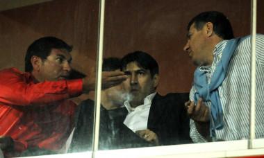 FOTBAL:DINAMO BUCURESTI-UNIREA URZICENI 0-0,LIGA 1 (20.04.2008)