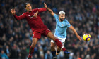 Manchester City v Liverpool FC - Premier League
