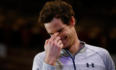 Andy Murray, fost lider mondial / Foto: Getty Images