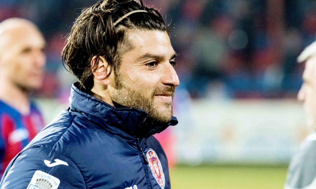 FOTBAL:ASA TARGU MURES-FC BOTOSANI, LIGA 1 (27.02.2016)