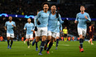 Manchester City v TSG 1899 Hoffenheim - UEFA Champions League Group F