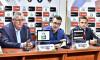 FOTBAL:ALEGERI LIGA PROFESIONISTA DE FOTBAL (23.10.2017)
