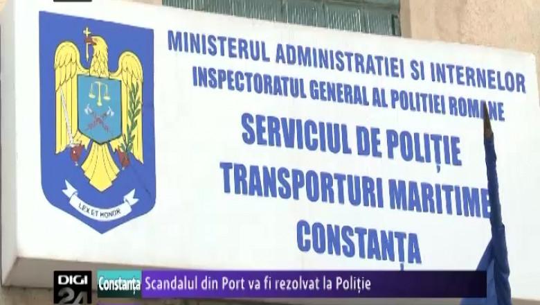 scandal 20port 20politie-46527