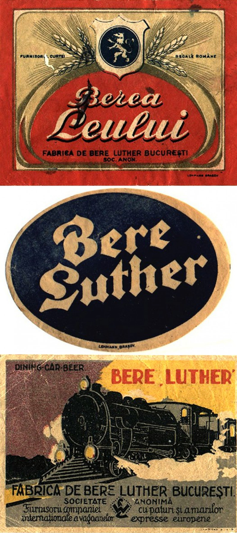 Fabrica de bere Luther | wikipedia.org