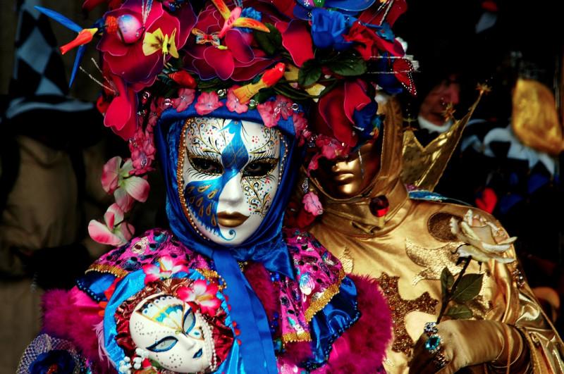 FOTO http://www.venice-carnival-italy.com