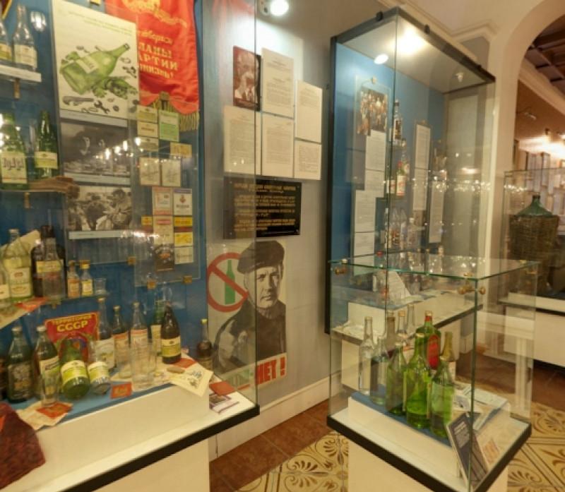 Figurile importante ale istoriei votcii | vodkamuseum.ru