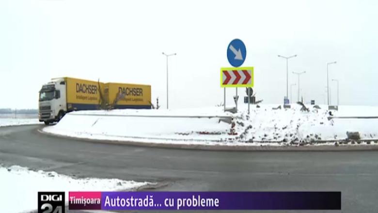 n18 20autostrada 20cu 20probleme 20090113-42901