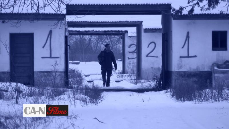 Șerban Pavlu, într-o reconstituire a sfârșitului lumii | Digi24