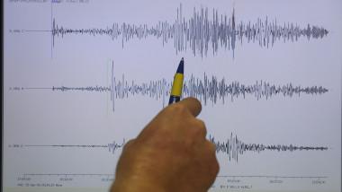 Seism cu magnitutdinea de 5,4 în Taiwan. Nu au existat victime şi pagube materiale