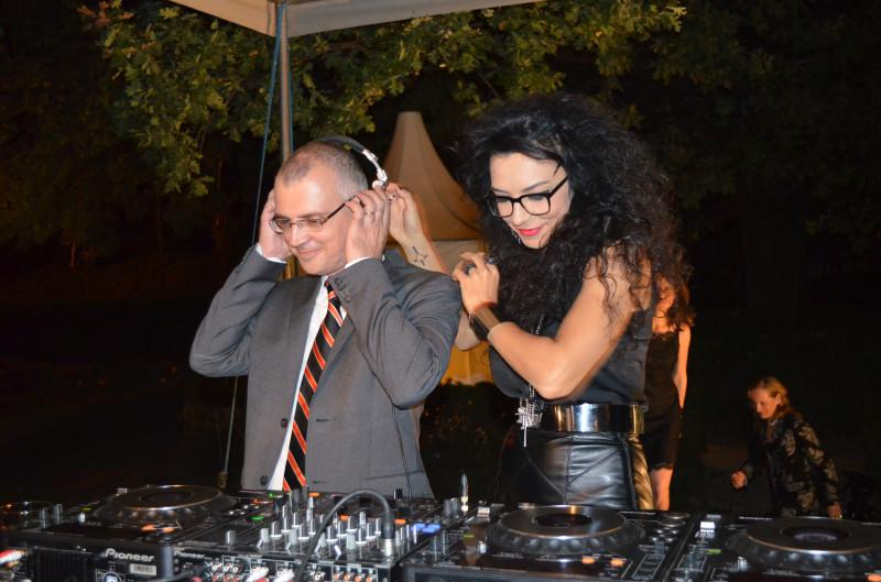 "Retrospectivă ""Pașaport diplomatic"". Balazs Barabas și DJ Wanda | Digi24"