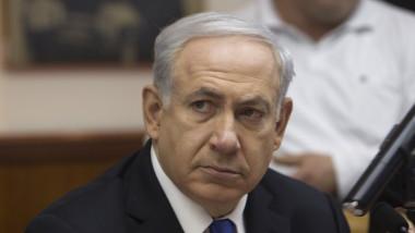 Benjamin Netanyahu: Israelul va construi un gard electric la frontiera cu Siria