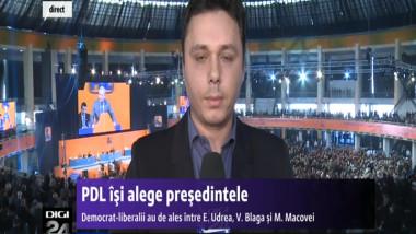 """Pledoarii de susținători: """"Tot electoratul va veni lângă Elena Udrea și va spune: Hai să facem o poză"""""""