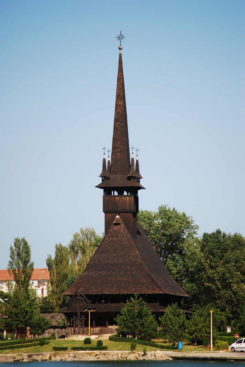 Biserica Sfântul Mina din Constanţa | wikipedia.org
