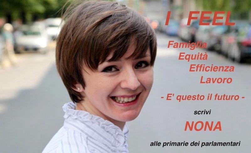 Românca Nona Evghenie candidează din partea Partidului Democrat, de stânga | DIGI24