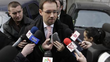 T. Chiuariu: Dacă vom desemna un ministru, el va trebui să retragă propunerile lui V. Ponta pentru șefia parchetelor