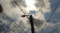 strada luminata 1