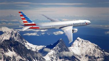 american airlines avion aa com