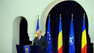 T. Băsescu: Legea prin care CSM i-a prelungit mandatul lui Morar s-ar putea să fie neconstituțională