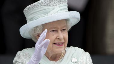 Premieră. Mesajul de Crăciun al reginei Marii Britanii va fi în 3D