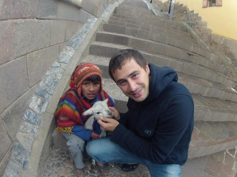 Lima, Peru |FOTO: FACEBOOK