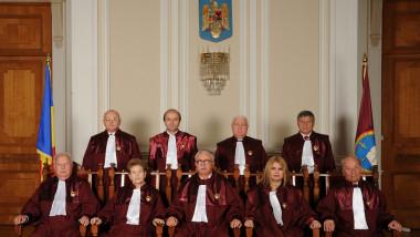 Curtea Constituțională analizează miercuri sesizarea CSM în cazul Diaconu