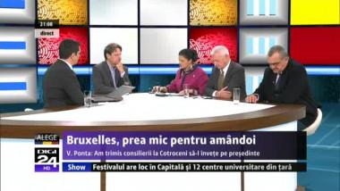 Anca Boagiu: Se pun bazele unei noi aruncări în criză a României