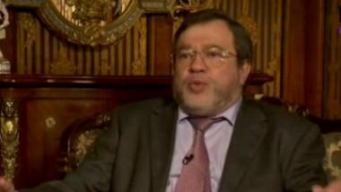 """Ambasadorul rus Oleg Malghinov este invitatul emisiunii """"Jurnal extern"""""""