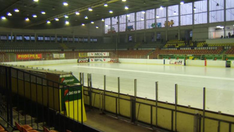 Flamaropol Ice Skating Rink