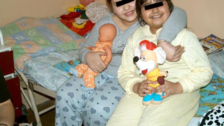 copii obezi - 81113-Mediafax Foto-Elvira Gheorghita