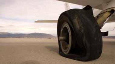 airplane-tire
