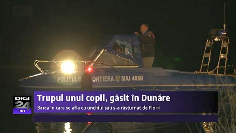 dunareCopil