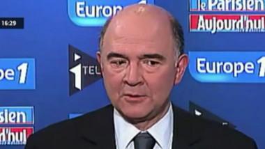 Ministrul francez al Economiei anunță sfârșitul austerității bugetare excesive