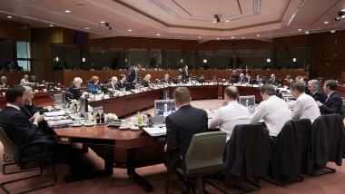 Funcţionari europeni în grevă pentru a-şi apăra puterea de cumpărare