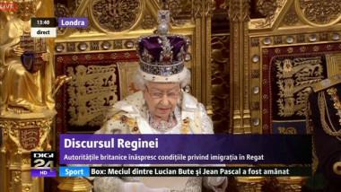 regina parlament
