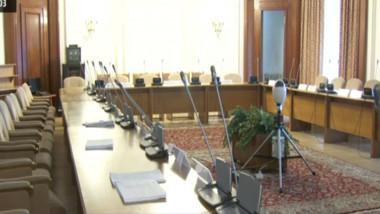 parlament chiul