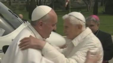 papi vatican