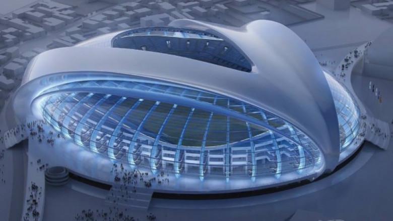 noul stadion ion oblemenco