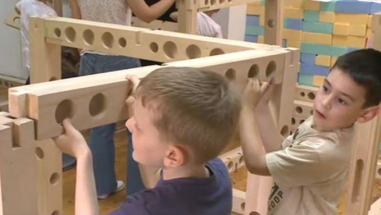 copii arhitecti