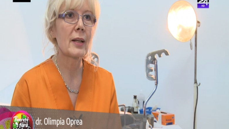 MEDIC OLIMPIA OPREA