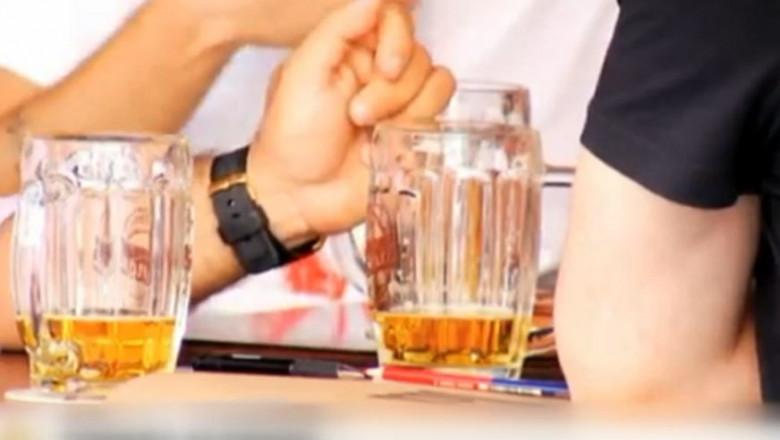 alcool turcia