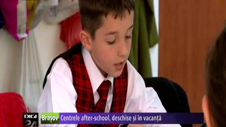 CENTRELE AFTER-SCHOOL