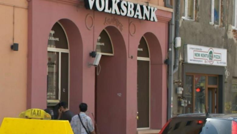 volksbank slobozia