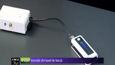 INVENTIE DIN BANII DE BURSA