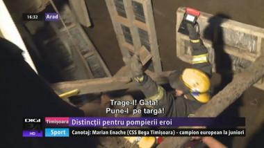 pompieri eroi