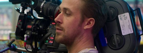 Ryan-Gosling-directing-How-to-Catch-a-Monster