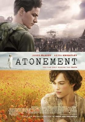 Atonement poster 1