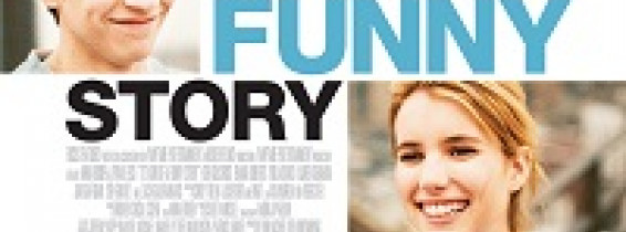 it s kind of funny story poster