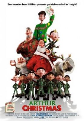 Arthur-Christmas-poster