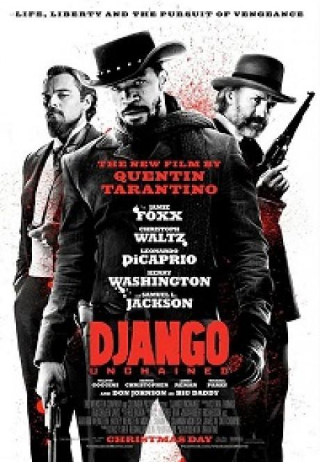 django-unchained-poster 400892 44979