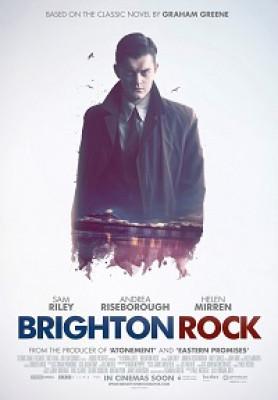 brighton rock xlg